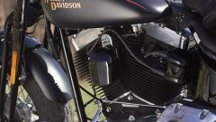 Harley-Davidson FLSTSB Softail Cross Bones Dark - Immagine: 8