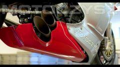 MotoCzysz C1 990 - Immagine: 17