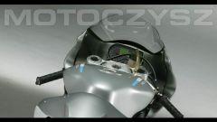 MotoCzysz C1 990 - Immagine: 13