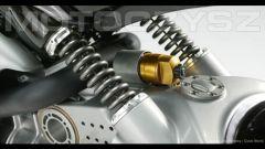 MotoCzysz C1 990 - Immagine: 12