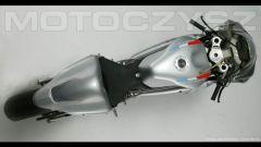 MotoCzysz C1 990 - Immagine: 9