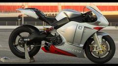 MotoCzysz C1 990 - Immagine: 10