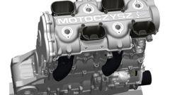 MotoCzysz C1 990 - Immagine: 23