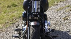 Harley-Davidson FLSTSB Softail Cross Bones Dark - Immagine: 21
