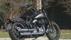 Harley-Davidson FLSTSB Softail Cross Bones Dark - Immagine: 22