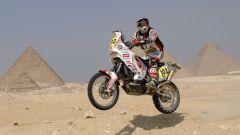 Aprilia RXV Dakar - Immagine: 1