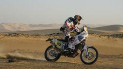 Aprilia RXV Dakar - Immagine: 2