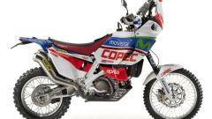 Aprilia RXV Dakar - Immagine: 3