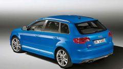 Audi A3 & S3 Sportback 2008 - Immagine: 1