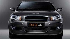 Riich G5 - Immagine: 7