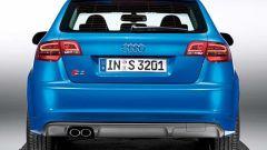 Audi A3 & S3 Sportback 2008 - Immagine: 2