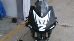 Bimota HB4 Moto2 - Immagine: 1