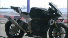 Bimota HB4 Moto2 - Immagine: 2
