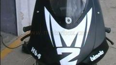 Bimota HB4 Moto2 - Immagine: 3