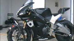 Bimota HB4 Moto2 - Immagine: 4