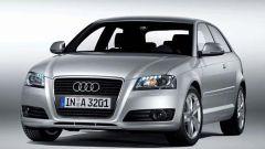 Audi A3 & S3 Sportback 2008 - Immagine: 4