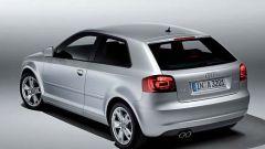 Audi A3 & S3 Sportback 2008 - Immagine: 5