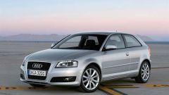Audi A3 & S3 Sportback 2008 - Immagine: 7