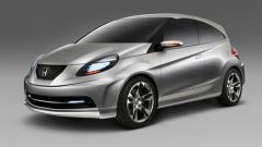 Honda New Small Concept - Immagine: 1