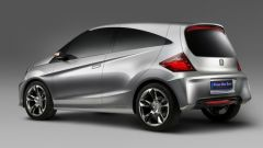 Honda New Small Concept - Immagine: 10