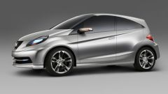 Honda New Small Concept - Immagine: 9
