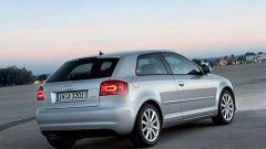 Audi A3 & S3 Sportback 2008 - Immagine: 8