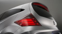 Honda New Small Concept - Immagine: 2
