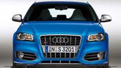 Audi A3 & S3 Sportback 2008 - Immagine: 10