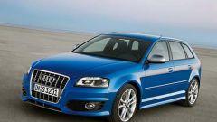 Audi A3 & S3 Sportback 2008 - Immagine: 11