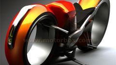 H-D 2020 by CGI Design - Immagine: 1