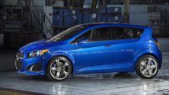 Chevrolet Aveo RS - Immagine: 7