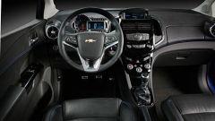 Chevrolet Aveo RS - Immagine: 6