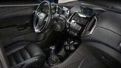 Chevrolet Aveo RS - Immagine: 5