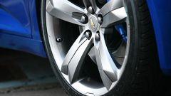 Chevrolet Aveo RS - Immagine: 3