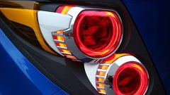 Chevrolet Aveo RS - Immagine: 2