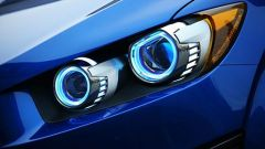 Chevrolet Aveo RS - Immagine: 11