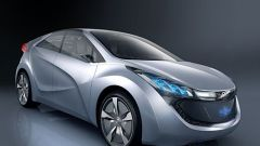 Hyundai Blue Will Concept - Immagine: 1