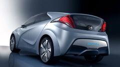 Hyundai Blue Will Concept - Immagine: 15