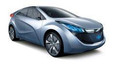 Hyundai Blue Will Concept - Immagine: 14