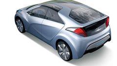 Hyundai Blue Will Concept - Immagine: 13