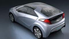 Hyundai Blue Will Concept - Immagine: 12