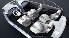 Hyundai Blue Will Concept - Immagine: 8