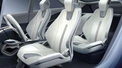 Hyundai Blue Will Concept - Immagine: 6