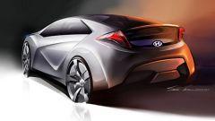 Hyundai Blue Will Concept - Immagine: 5