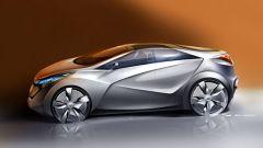 Hyundai Blue Will Concept - Immagine: 2