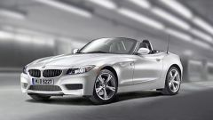 BMW Z4 sDrive35is - Immagine: 1