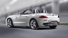 BMW Z4 sDrive35is - Immagine: 13