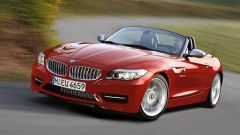 BMW Z4 sDrive35is - Immagine: 11
