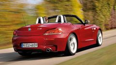 BMW Z4 sDrive35is - Immagine: 10