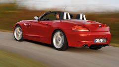BMW Z4 sDrive35is - Immagine: 9